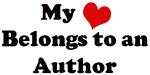 Heart Belongs: Author