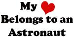 Heart Belongs: Astronaut