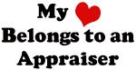 Heart Belongs: Appraiser