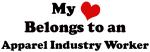 Heart Belongs: Apparel Industry Worker