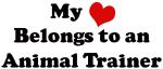 Heart Belongs: Animal Trainer