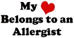 Heart Belongs: Allergist