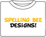 Spelling Bee T-Shirts