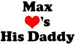 Max Loves