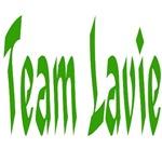 *New Team Lavie*