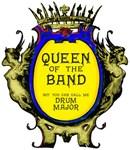 Drum Major: Queen of the Band