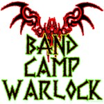 Band Camp Warlock