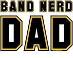 Band Nerd Dad