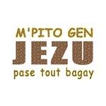 Mwen Pito gen Jezu