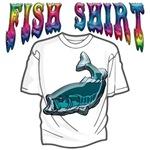 Fish Bass Shirt