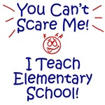 You Can't Scare Me Elementary