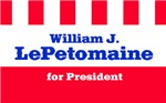 William J. LePetomaine