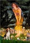 MIDSUMMER'S EVE<br>& Beagle