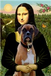 MONA LISA<br>& Boxer (nat)