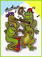 THE FROG QUARTET