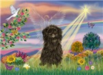 CLOUD ANGEL<br>& Affenpinscher