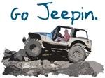 Go Jeepin TJ