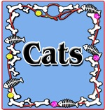 Cat Breed Gifts