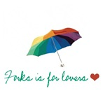 Forks is for Lovers