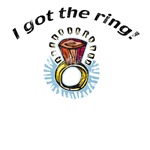i got the ring t-shirts