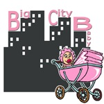 City Baby Gifts and City Baby Clothes