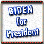 Elect Joe Biden T-shirts, Buttons, Stickers