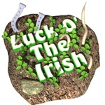 Luck O The Irish T-shirts, Tees, Gifts