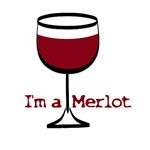 Merlot Drinker T-shirts and Wine Gifts