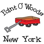 Point O' Woods T-shirts, Sweatshirts, Gifts