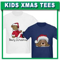Holiday T-shirts Kids and Children