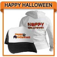 Text Message Halloween T-shirts