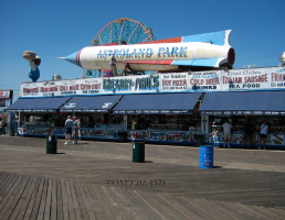 CONEY ISLAND VIEWS