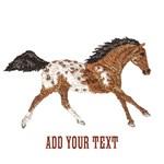 Horses/Western Designs