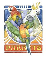 Parrot's World Products
