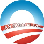 As Good As Bush