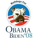 Bulldogs for Obama