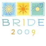 Summer Bride 2009 T-Shirts & Gifts