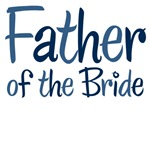 Cool Country Father of the Bride T-Shirts