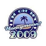 Honeymoon T-Shirts & Gifts