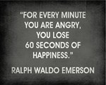 FOR EVERY MINUTE...