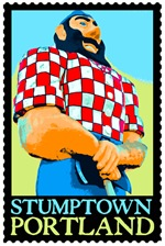 Stumptown-Paul Bunyan-Kenton