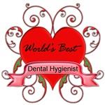 World's Best Dental Hygienist