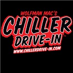 Chiller Drive-In - RED