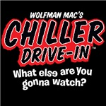 Chiller Drive-In - What Else?