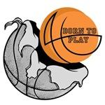 OYOOS Born to Play Basketball design