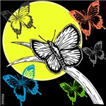 OYOOS Butterfly design