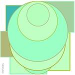 OYOOS Circle Square design
