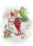 Genuis Gnome