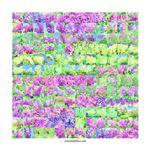 Pastel Lilacs #37