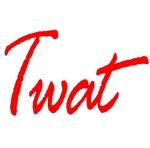 Twat Tees